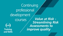 IOSH CPD courses